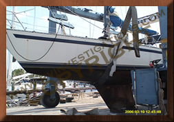 Certified Marine/Sailboat Appraisal