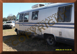 Certified Air Stream Motorhome/RV Appraisal