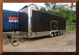 Certified Specialty Trailer Appraisal