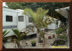 Certified Travel Trailer/RV Appraisal