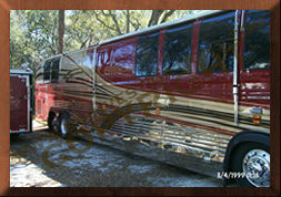 Certified Motor Coach/RV Appraisal