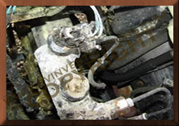 ford deactivation switch