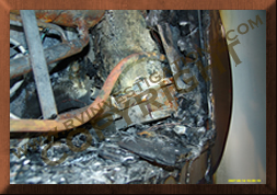 Norcold Refrigerator Coil Fires Investigation
