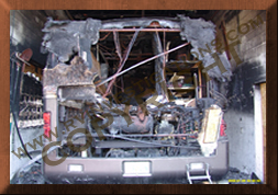 Monaco Motorhome/RV Electrical Fires Investigation