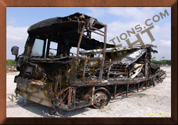 Motorhome/RV Engine Fire Investigations