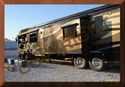 Newmar Motorhome/RV Electrical Fires Investigation