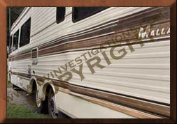 rv frame failure