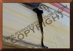 rv overhang failure