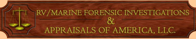 RV Appraisals & Investigations of America, LLC